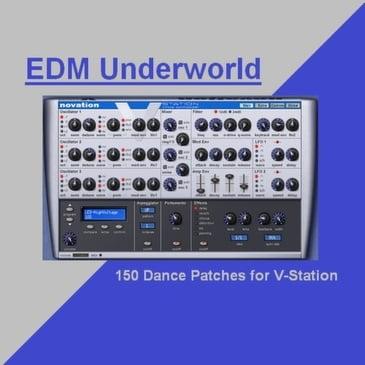EDM VStation Xenos