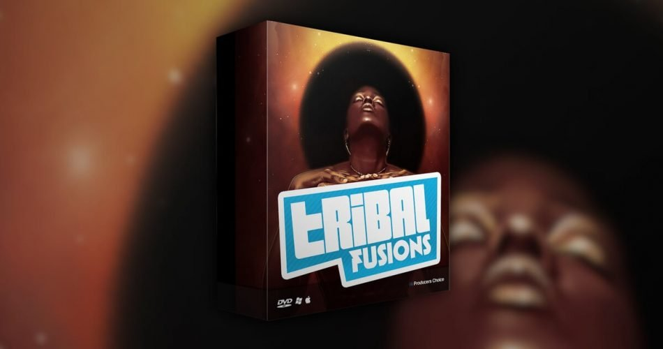 Producers Choice Tribal Fusions