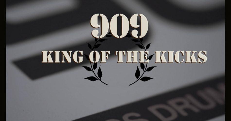 loopsdelacreme 909kingofthekicks