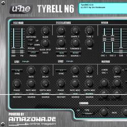 Tyrell n6 download mac os