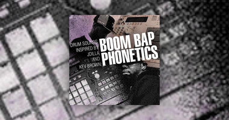 Boom Bap Phonetics