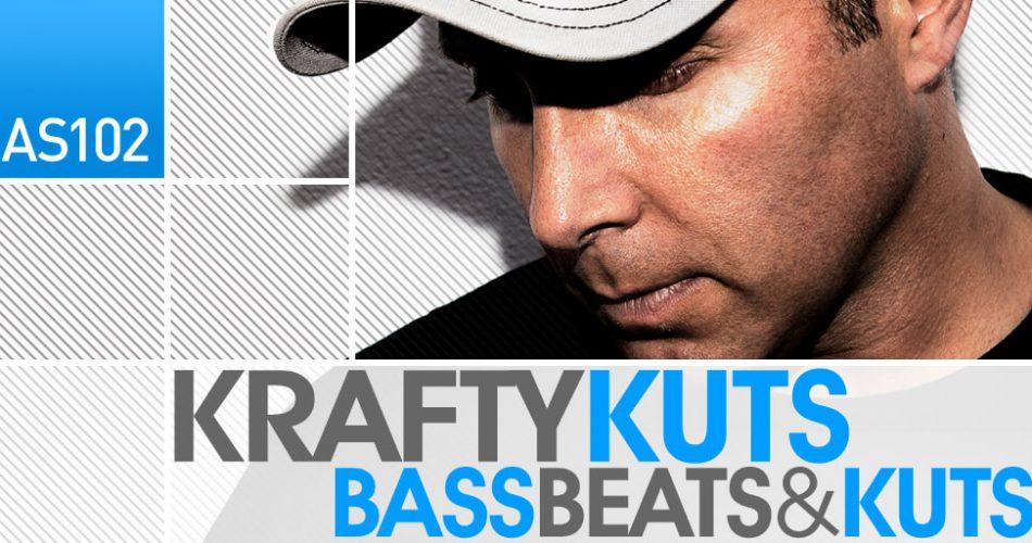 Loopmasters Krafty Kuts
