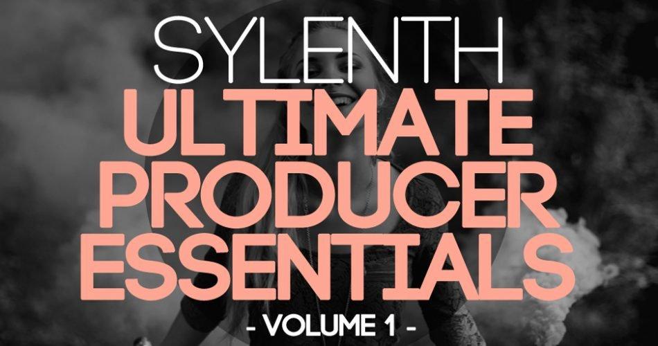 Ultimate Producer Essentials Vol 1