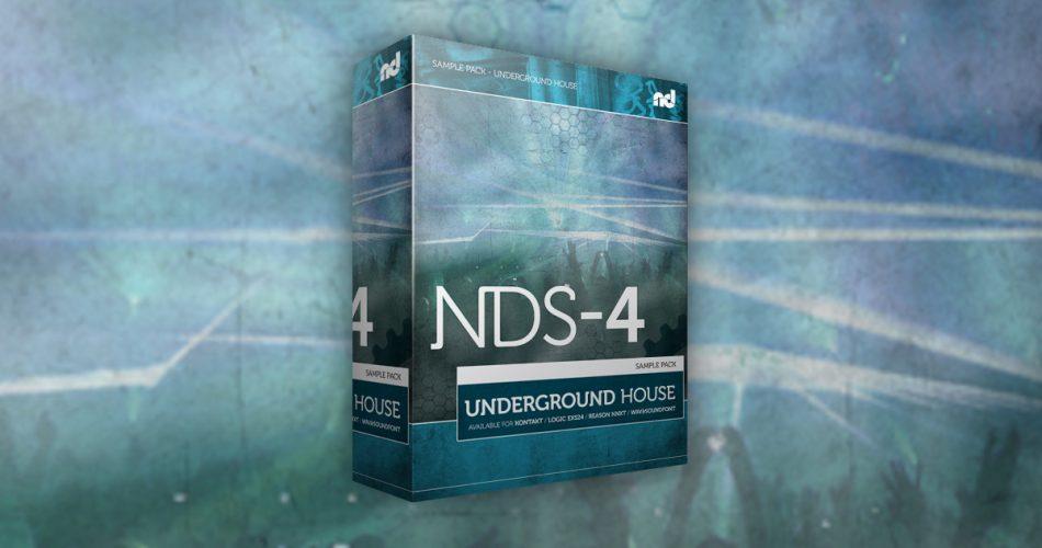 Underground NDS4