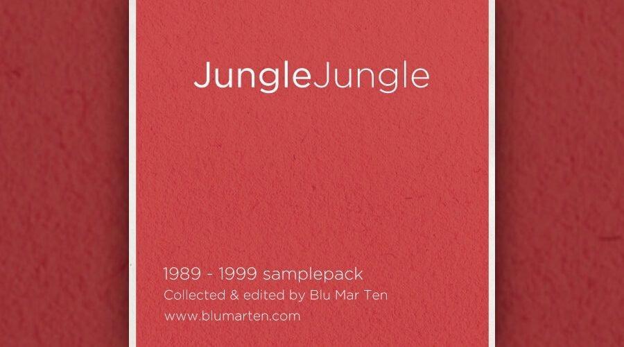 Blu Mar Ten Jungle Jungle