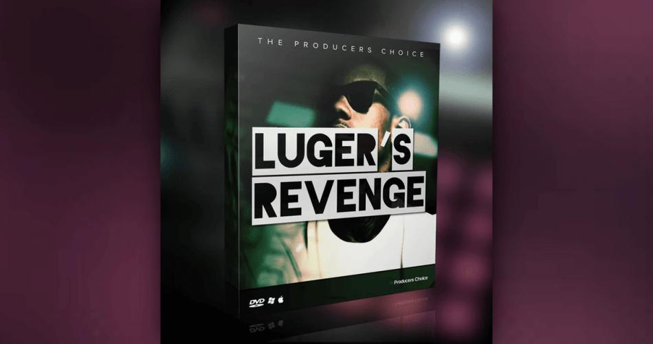Lugers Revenge