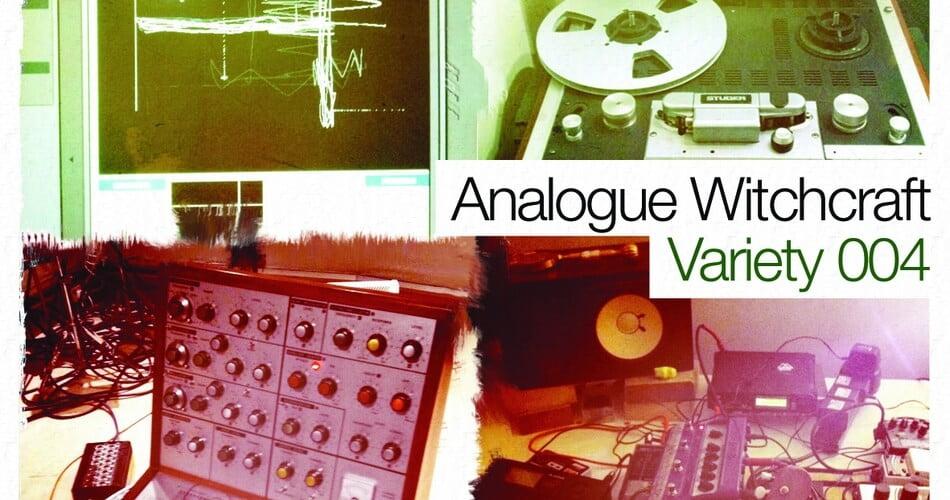 Samplephonics Analogue Witchcraft