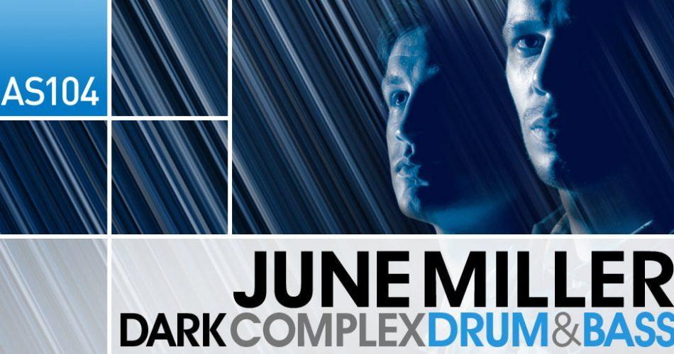 Loopmasters June Miller feat
