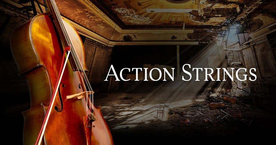 NI Action Strings