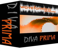 Review of diva prima for u he diva virtual analog synthesizer - U he diva ...