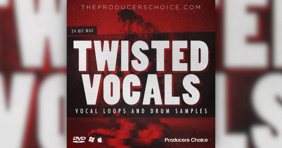 Twisted Vocals