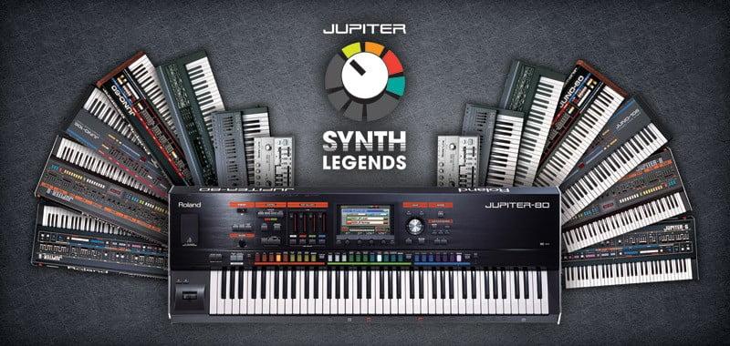 roland jupiter synth legends