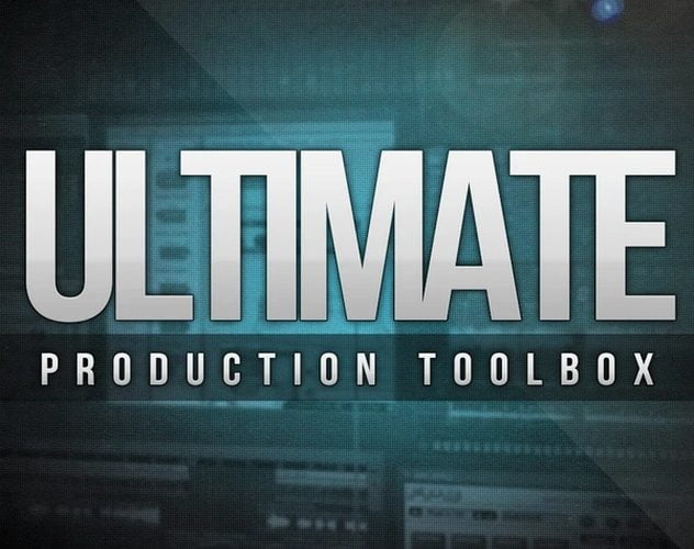 Ultimate Producers Toolbox