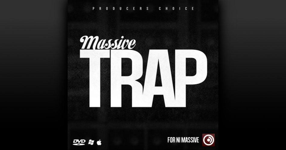 Massive Trap
