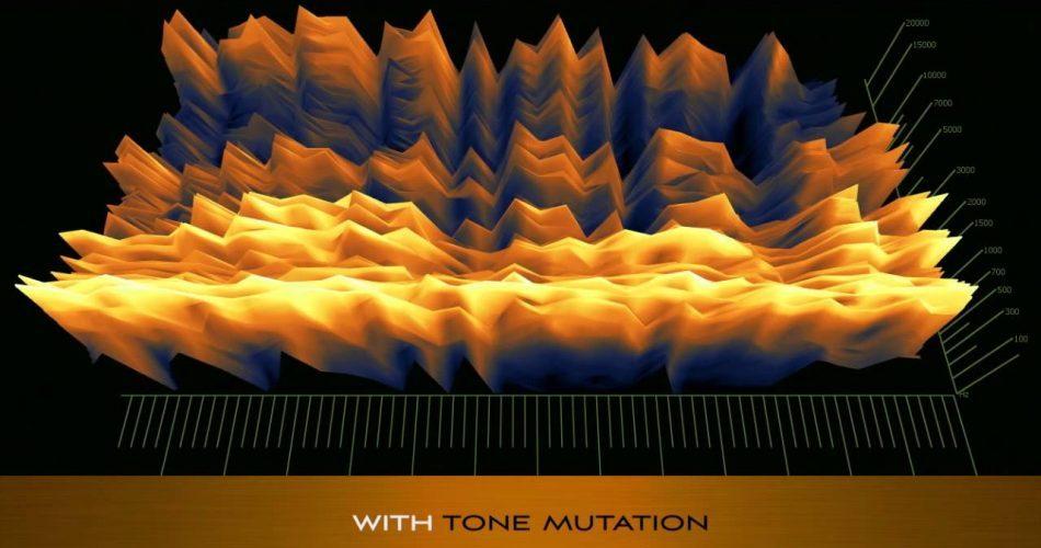 Numerial Sound Tone Mutation