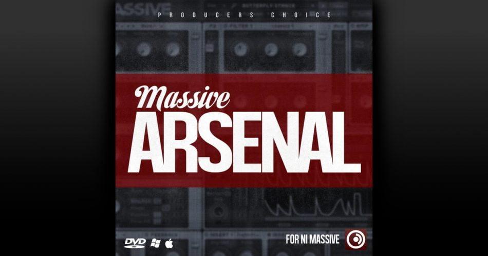 Massive Arsenal