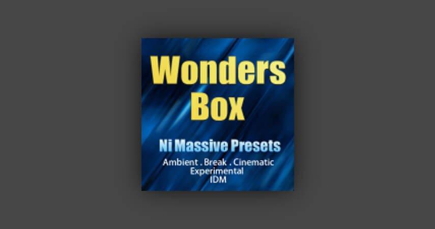 ADSR Wonders Box