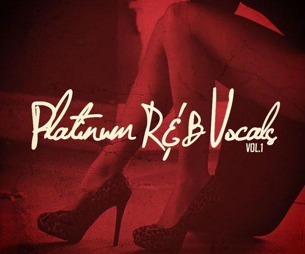 Platinum R&B Vocals Vol 1