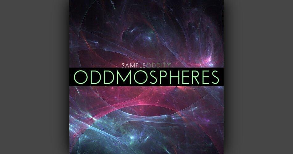 Sampleoddity Oddmospheres