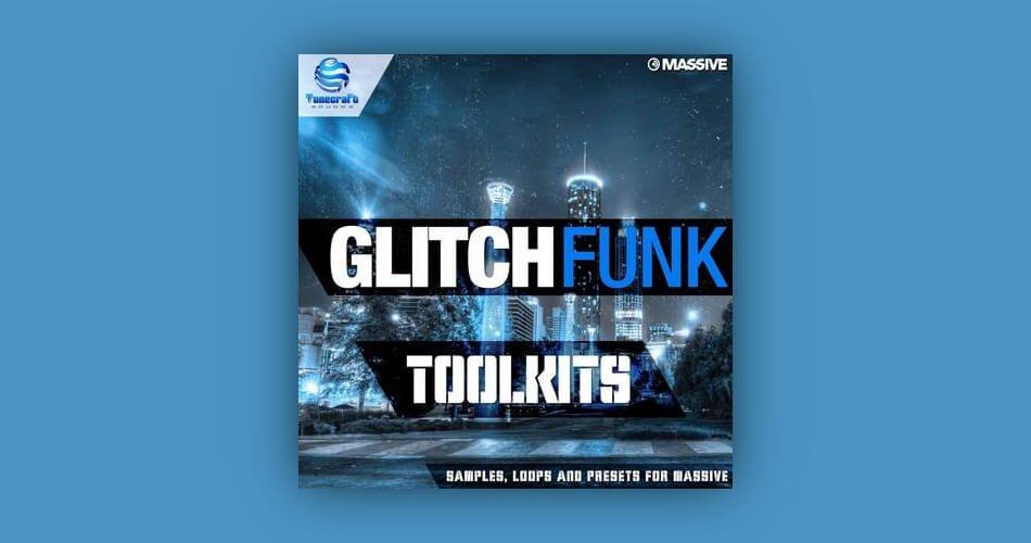 ADSR Glitch Funk Toolkits