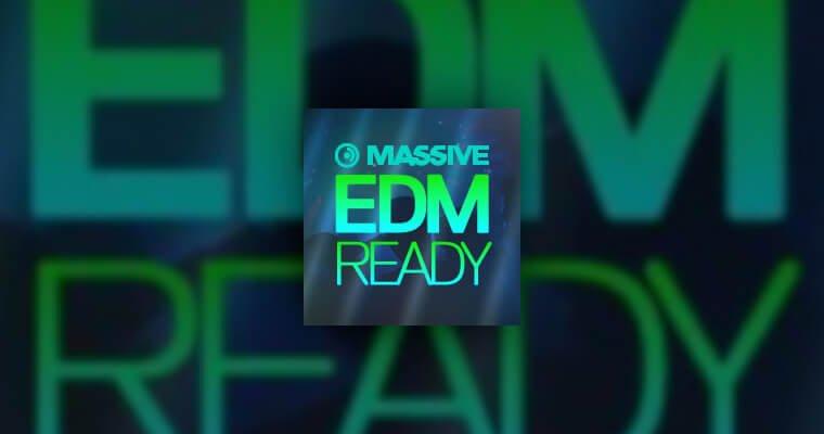 ADSR Massive EDM Ready