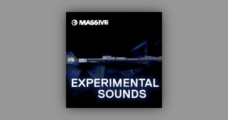 ADSR Massive Experimental Sounds