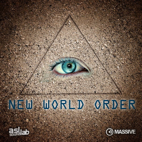 ASL Soundlab New World Order
