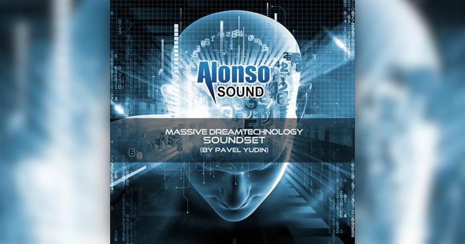 Alonso Massive DreamTechnology Soundset