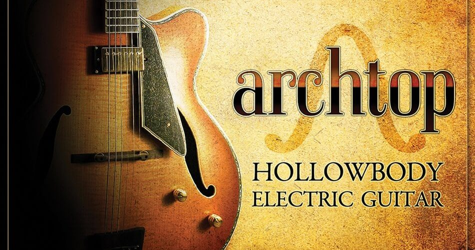 ISW Archtop