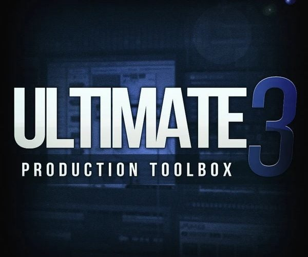Ultimate Production Toolbox 3