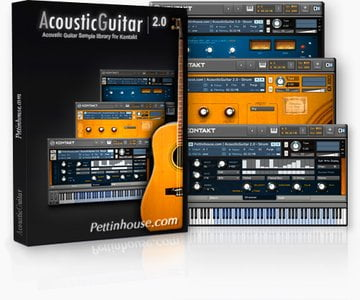 40 off pettinhouse acoustic guitar at vst buzz for a limited time. Black Bedroom Furniture Sets. Home Design Ideas