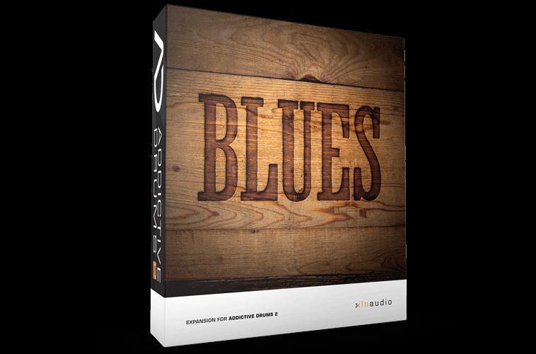 xlnaudio bluesmidipak