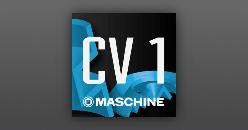 ADSR CV1 Maschine