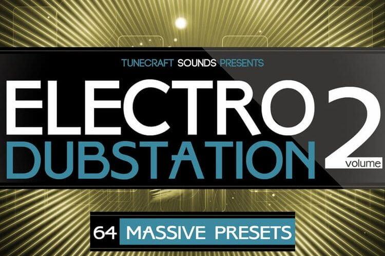 tunecraft electrodubstationvol2