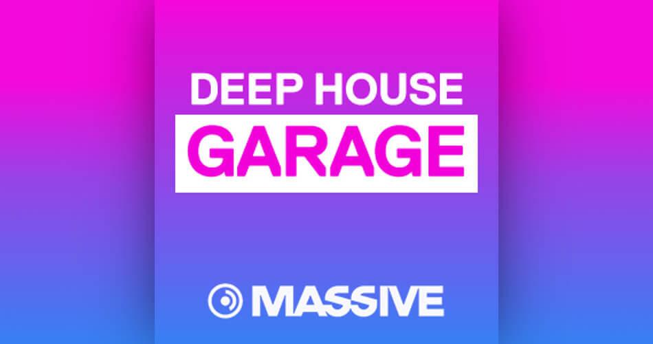 Deep House Garage Massive