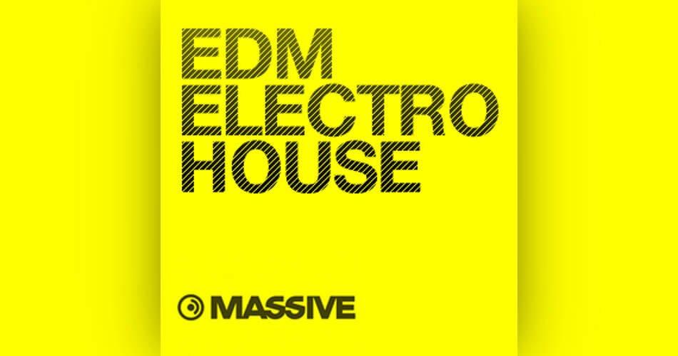 EDM Electro House Massive