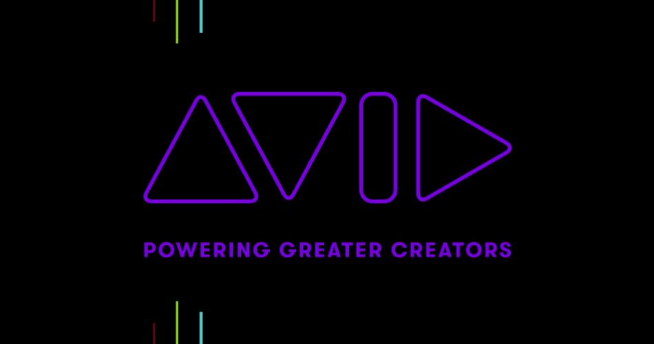 Avid Powering Greater Creators