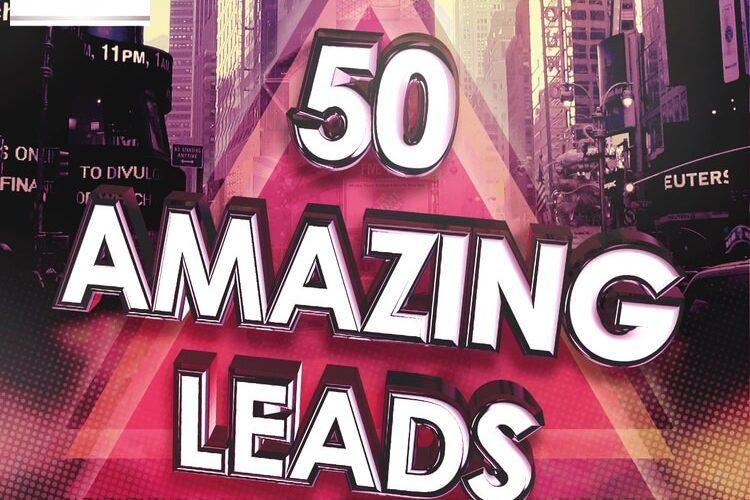 Creature Audio 50 Amazing Leads for Massive