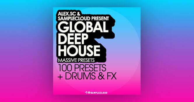 Samplecloud Global Deep House