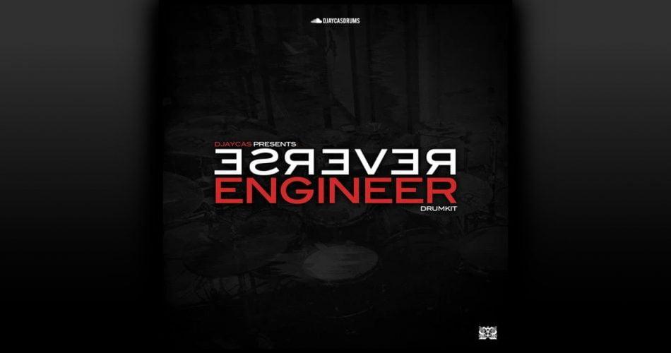 Djay Cas Reverse Engineer