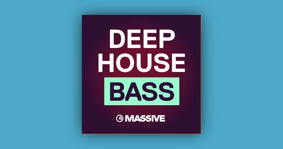 ADSR Deep House Bass Massive
