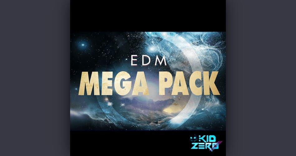 Kid Zero EDM Mega Pack