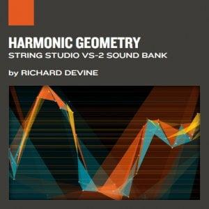 AAS Harmonic Geometry