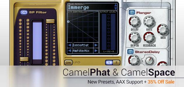 Camelphat multi effect vst download full