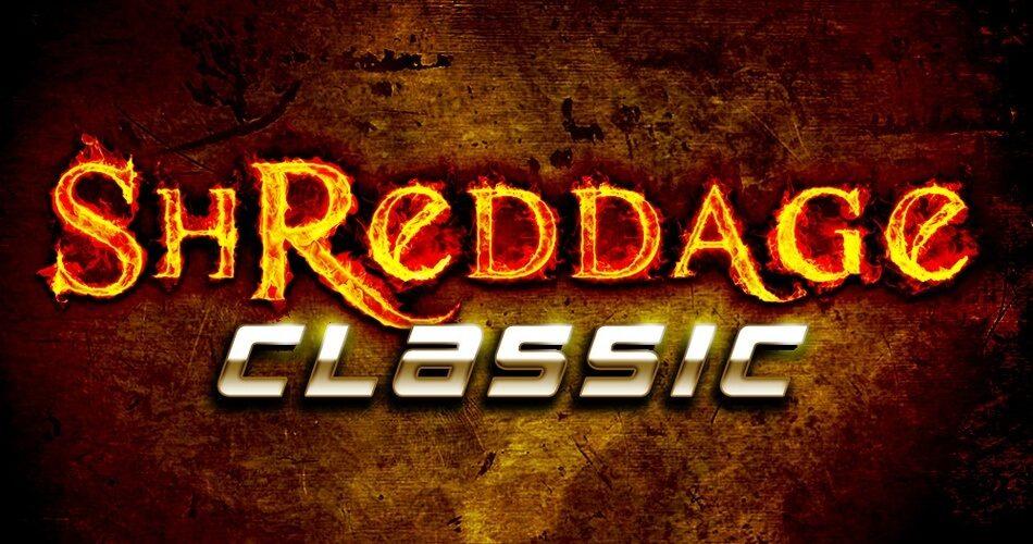 ISW Shreddage Classic