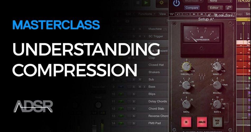 ADSR compression masterclass