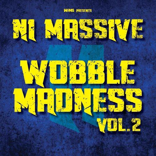 WMS Wobble Madness Vol 2