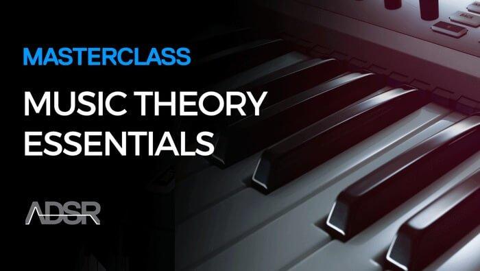 adsr music theory