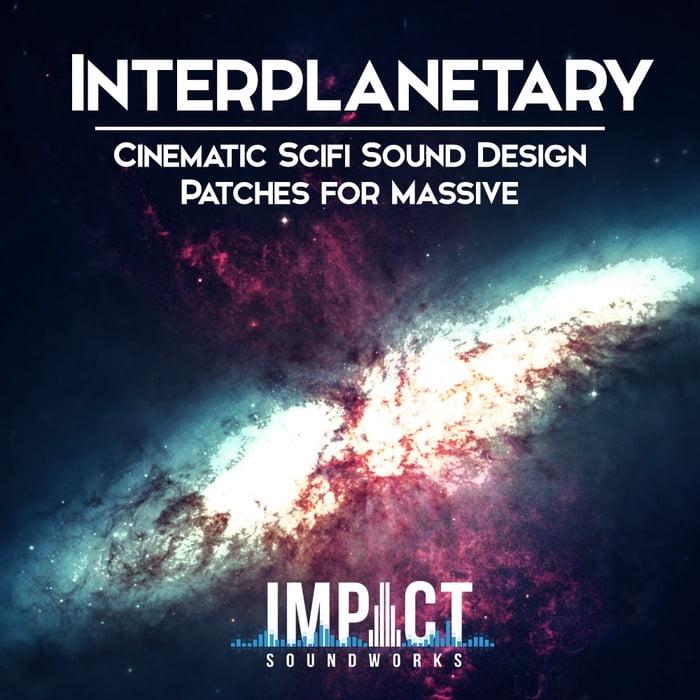 ISW Interplanerary Massive