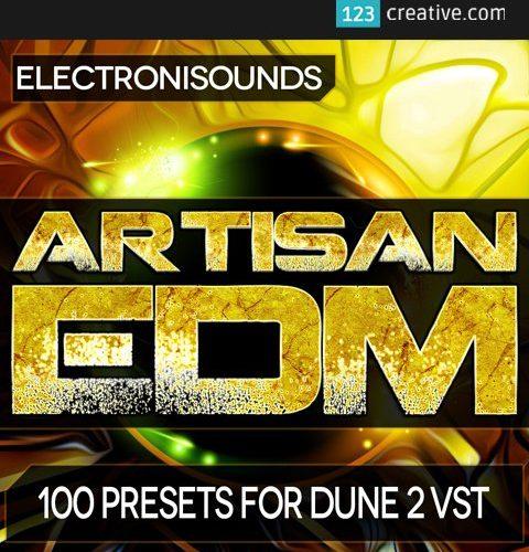 Artisan EDM for Dune 2